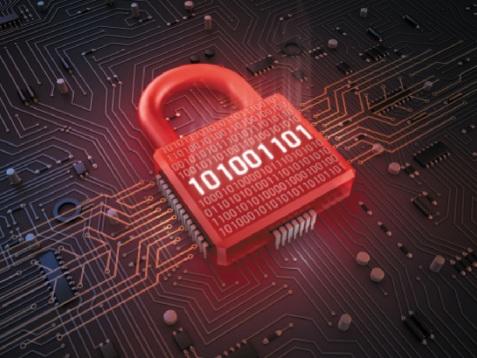 digital-security-padlock-protection-binary-virus-hack-malware